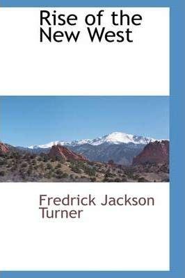 Jackson turners thesis